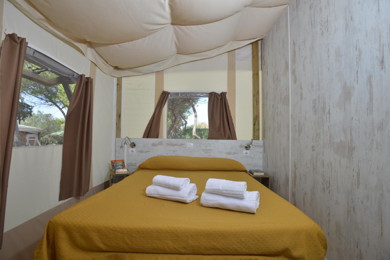 ... Lodge Tent Safari | Torre Del Porticciolo ...