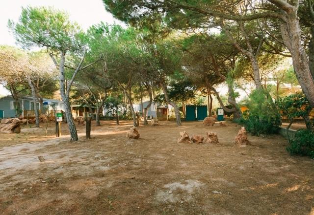 Camping Torre del Porticciolo