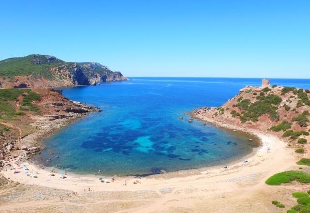 Playa de Portocciolo