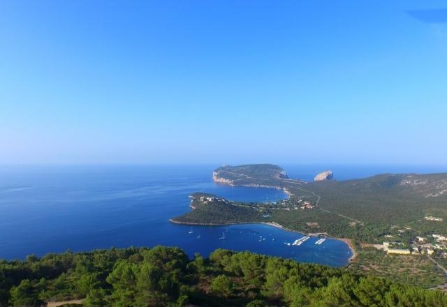 Golfo de Capo Caccia