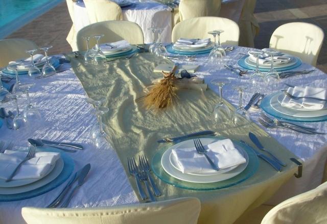 Huweliijken in het Restaurant I Velieri
