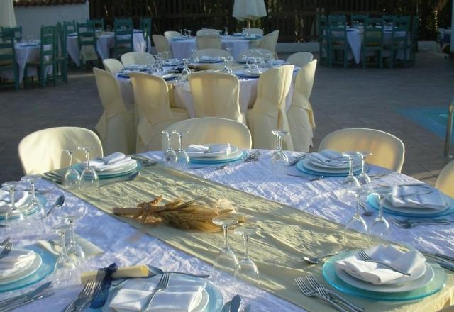 Pranzo di nozze al ristorante i Velieri