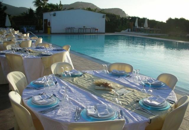 Huweliijken in Sardinië