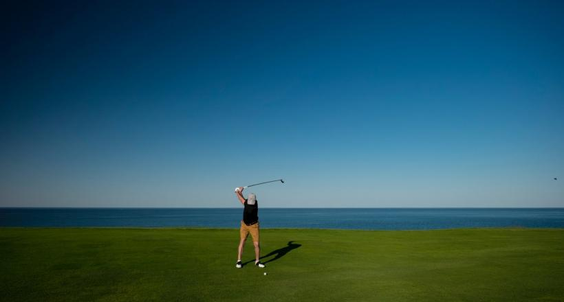 Golf a Torre del Porticciolo