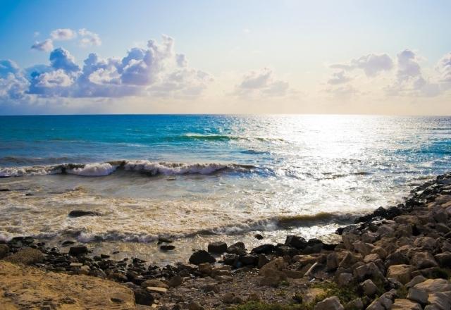 Zee van Alghero